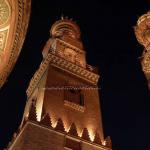 Masjid Sultan Al Mansur Qalawun | Kairo