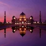 Enam Masjid Terindah di Indonesia