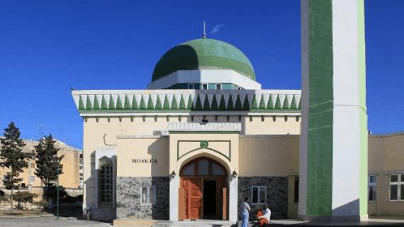 Masjid Mariam Al-Batool di Malta