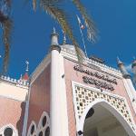 Daya Tarik Masjid Pusat Pattani