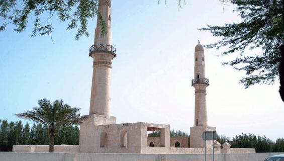 Masjid Bahrain: Kemegahan desain dan dekorasi Islam