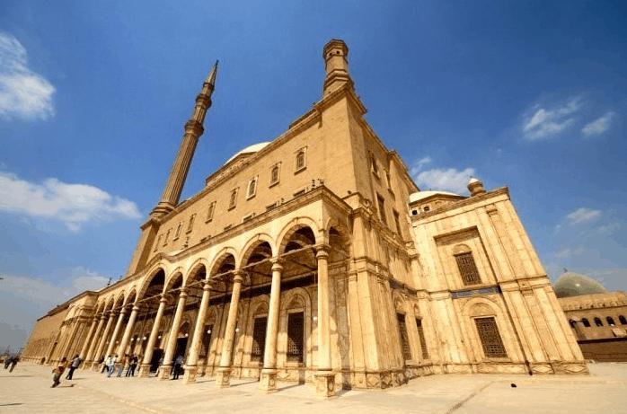 Masjid Muhammad Ali 4