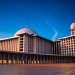 Masjid dengan Arsitektur Uniq di Dunia