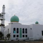 Masjid Jamaat Ul-Islam