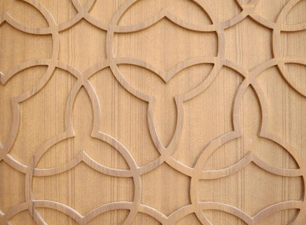 Masjid Modern di Kuwait 6
