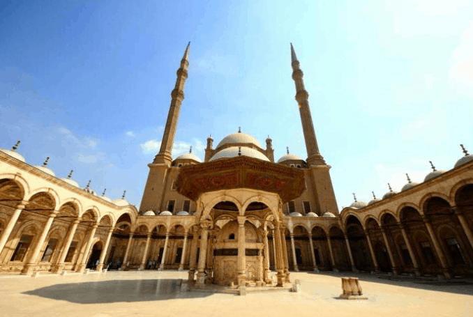 Masjid Muhammad Ali 1