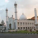 Masjid Populer di Kerala (2)