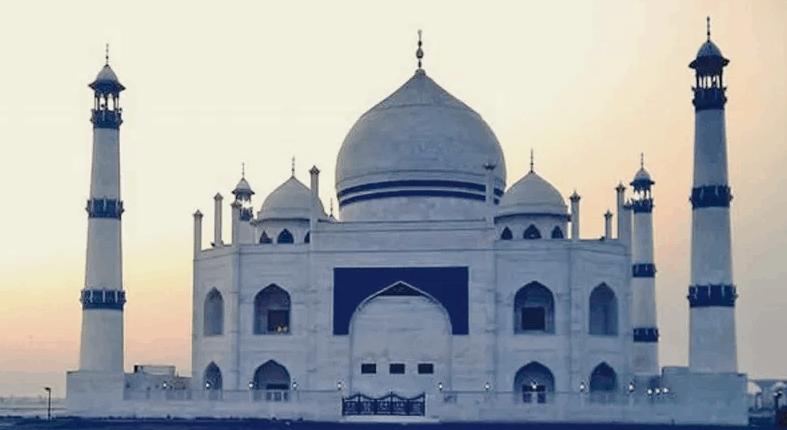 Masjid Siddiqa Fatima Zahra 2