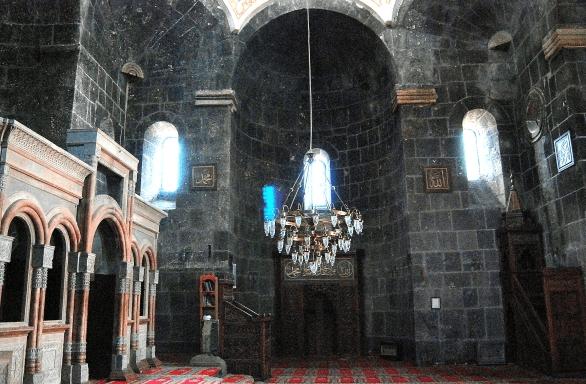 Masjid Kümbet 3