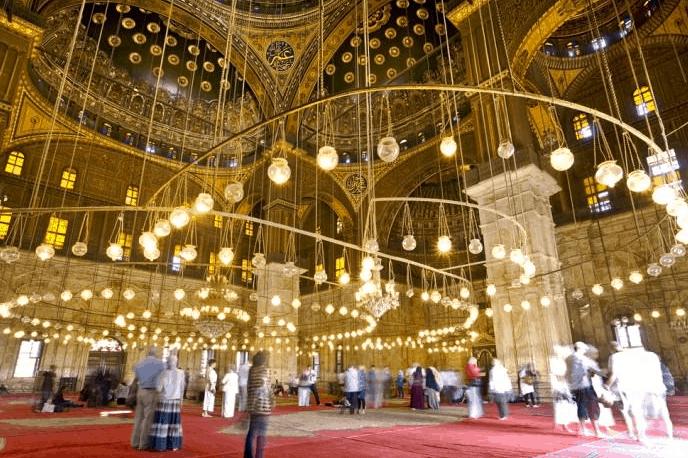 Masjid Muhammad Ali 2