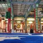 Masjid Raya Hohhot