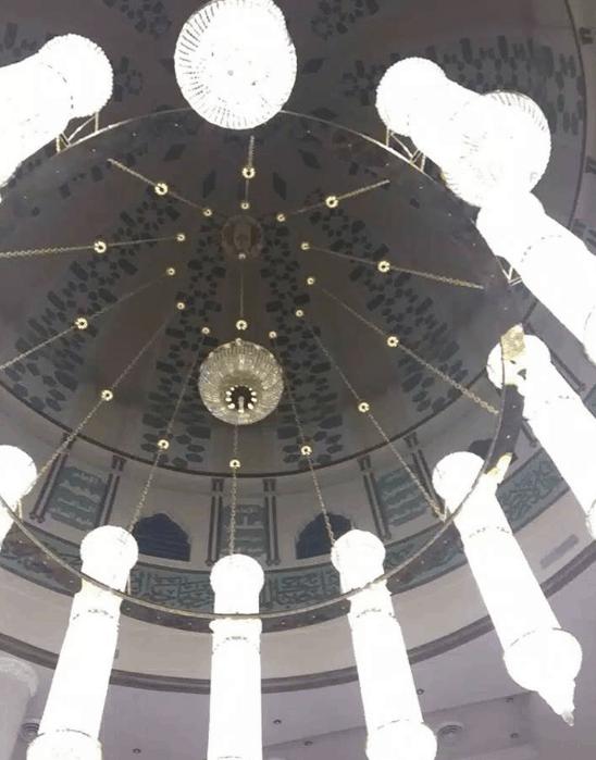Masjid Siddiqa Fatima Zahra 3