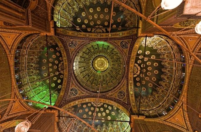 Masjid Muhammad Ali 3