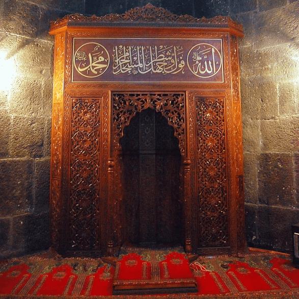 Masjid Kümbet 4