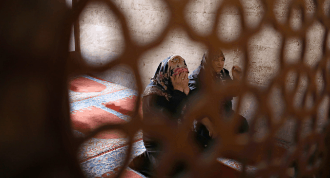 Bagian-bagian dalam Sebuah Masjid 7