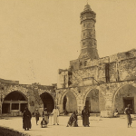 Masjid Agung Gaza