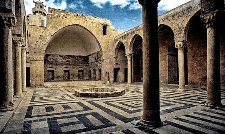 Aleppo - Arsitektur dan Sejarah 4
