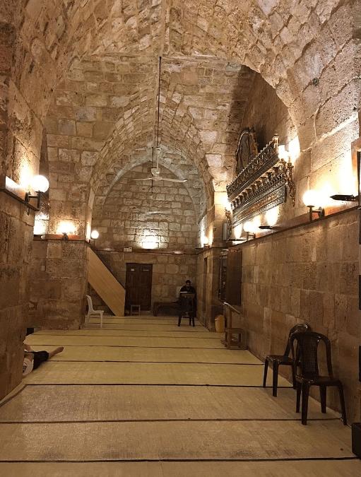 Masjid Taynal di Lebanon 4