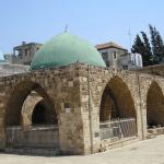 Masjid Agung Mansouri