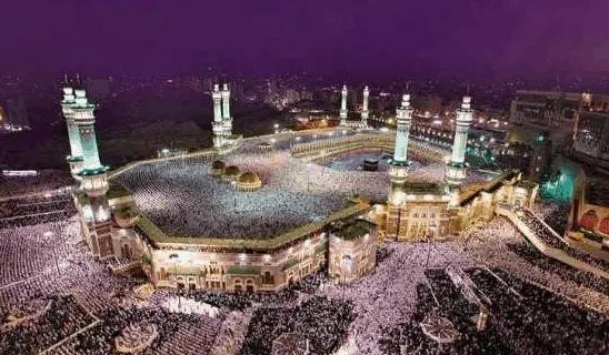 5 Masjid Terbaik di Dunia