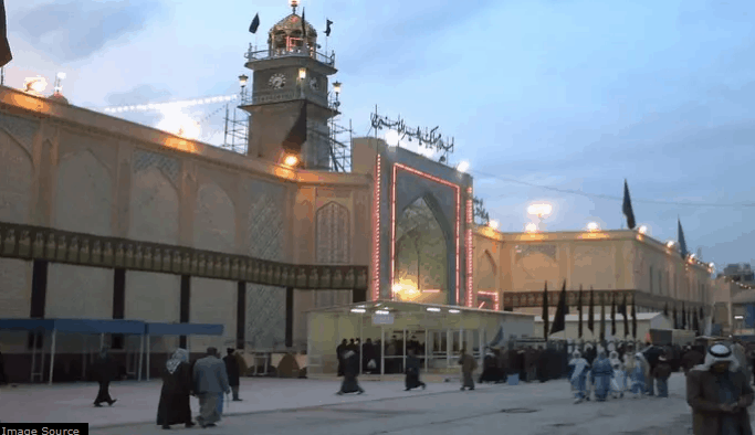 Masjid di Negeri Kincir Angin 1