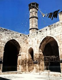 Aleppo - Arsitektur dan Sejarah 8