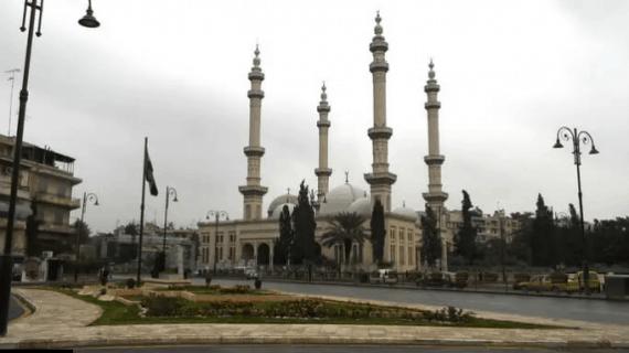 Masjid Indah di Belanda
