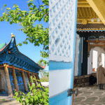 Beberapa Masjid Indah dan Mempesona di Dunia I