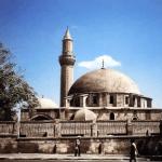 Aleppo – Arsitektur dan Sejarah