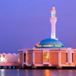Arsitektur Masjid Paling Menakjubkan