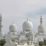 Masjid Indah yang Luar Biasa