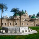 Masjid Taynal di Lebanon