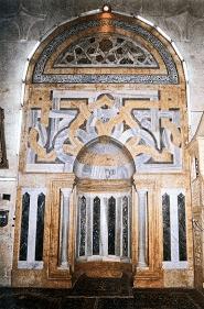 Aleppo - Arsitektur dan Sejarah 5