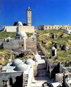 Aleppo - Arsitektur dan Sejarah 3