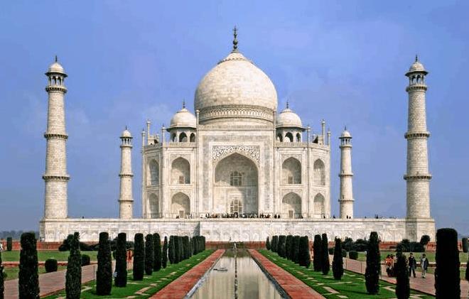 Arsitektur Mughal 2