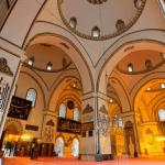 Masjid Agung di Bursa