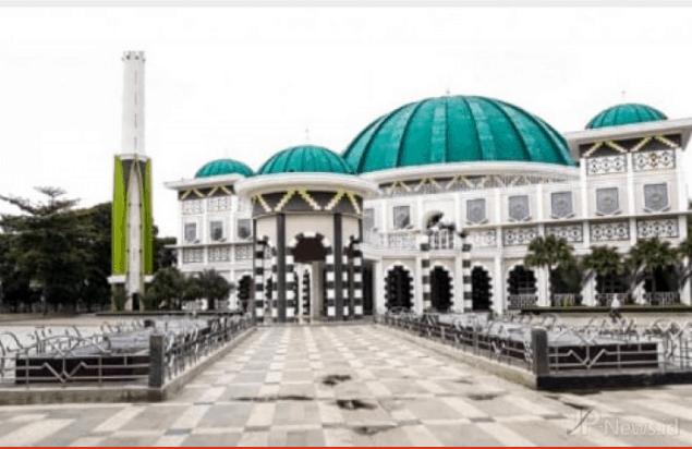 Mengenal Arsitektur Masjid 2
