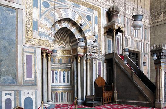Mengenal Arsitektur Masjid 3