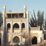 Masjid Agung Yarkand