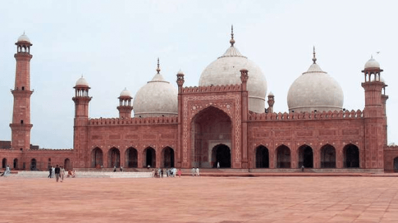 Arsitektur Mughal