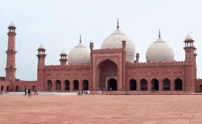 Arsitektur Mughal 3