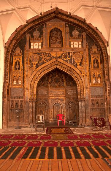 Masjid Jamia 1