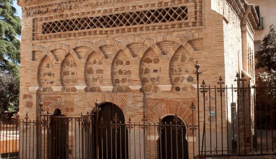Masjid Cristo de la Luz