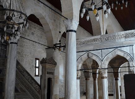 Masjid Agung Tarsus