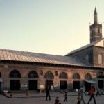 Masjid Agung Diyarbakır