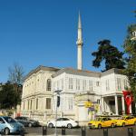 Masjid Emirgan