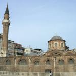 Masjid Fenari Isa