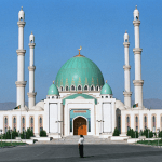 Masjid Saparmurat Hajji