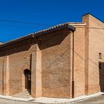 Masjid Tortoles