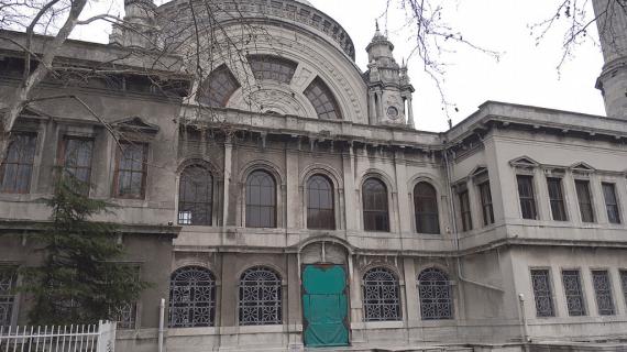 Masjid Nusretiye